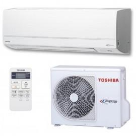 Кондиционер Toshiba RAS-137SKV-E3-/RAS-137SAV-E3