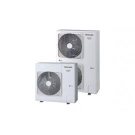Воздушный тепловой насос Toshiba HWS-1103H-E