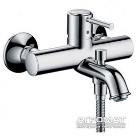 Смеситель для ванны Hansgrohe 14140820 Talis Classic Змішувач д/ванни