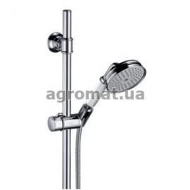 Душевые наборы и панели Axor 27982830 Montreux Душ.набор