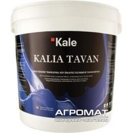 Краски и штукатурки Kale KALIA TAVAN PLASTIGI 000 3,5кг