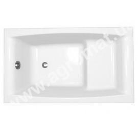 Cersanit S301-039 SELENA cers Ванна 120x70 +PW03