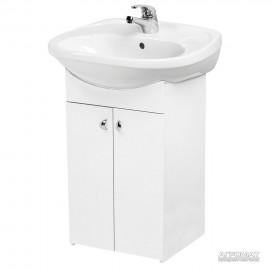 Мебель для ванной Cersanit BIANCO Тумба д/раков. EKO-55 NEW ДСМ