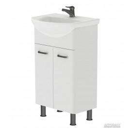 Мебель для ванной Cersanit ALPINA Тумба д/раков. LIBRA-50
