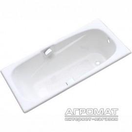 Чугунная ванна Goldman Ванна ZYA-25С-8 180*85 з руч., ніжками