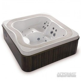 Бассейн Jacuzzi Profile Top 9444-43352 Мини-бассейн