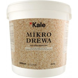 Краски и штукатурки Kale MIKRO DREWA 0530 25кг