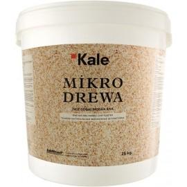 Краски и штукатурки Kale MIKRO DREWA 1835 25кг