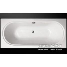 Devit 18590131 KATARINA Ванна 185х90 мм, з ніжками 0001