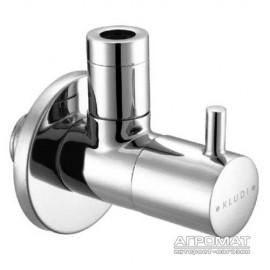 Душевая система Kludi 158450500 Угловой вентиль