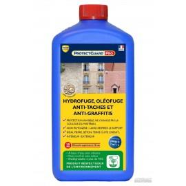 Средство по уходу Guard Industrie Protect Guard 1l (1л) средство для защиты пористых поверхностей