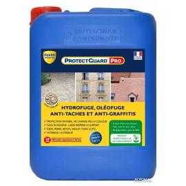Средство по уходу Guard Industrie Protect Guard 5l (5л) средство для защиты пористых поверхностей