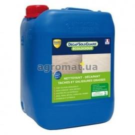 Средство по уходу Guard Industrie Decap`Sols Guard 5l (5л) средство для сильно загрязненных покрытий