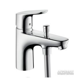 Смеситель для ванны Hansgrohe Focus E 31930000