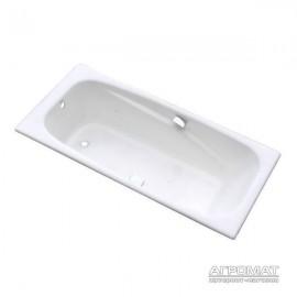 Чугунная ванна Goldman ZYA-24C-8 Art Ванна 180x85