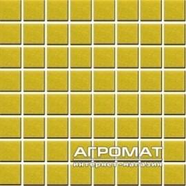 Мозаика BETTER-мозаика B-MOS B093 желтая