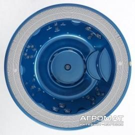 Бассейн Jacuzzi Alimia Blower Experience 9442-10897+9442-8401 Мини-бассейн
