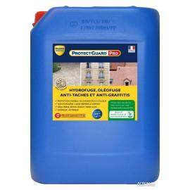 Средство по уходу Guard Industrie Protect Guard 10l (10л) средство для защиты пористых поверхностей