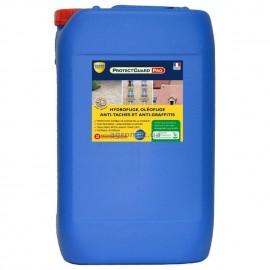 Средство по уходу Guard Industrie Protect Guard 25l (25л) средство для защиты пористых поверхностей