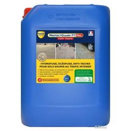 Средство по уходу Guard Industrie Protect Guard FT 10l (10л) средство для защиты слабопористых поверхностей