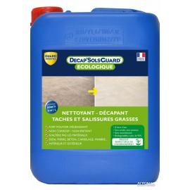 Средство по уходу Guard Industrie Decap`Sols Guard Ecologique 5l (5л) средство для сильно загрязненных покрытий