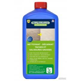 Средство по уходу Guard Industrie Decap`Sols Guard Ecologique 1l (1л) средство для сильно загрязненных покрытий