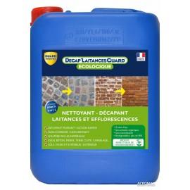Средство по уходу Guard Industrie Decap'Laitances Guard 5l (5л) очиститель цемента, извести