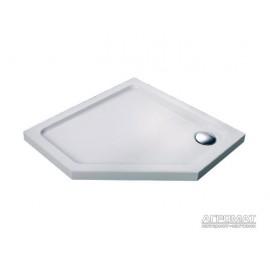 Поддон Devit Comfort FTR0223 пятиугольный 100х100 см