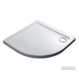 Поддон Devit Comfort FTR1223 1/4 круга 100х100 см