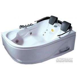 Гидромассажная ванна Appollo AT-0919 правая