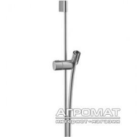 Душевые наборы и панели Axor 27941800 Steel Душевая штанга