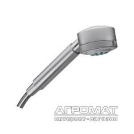 Душевые наборы и панели Axor 35852800 Steel Ручн. душ