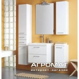 Мебель для ванной Gorenje 733838 QUADRA Пенал (2уп)