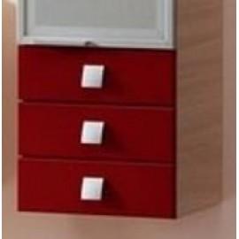 Мебель для ванной Gorenje 748184 TANGO шкафч.боковой B 40.03