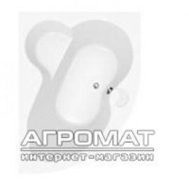 Cersanit S301-004 ADRIA Ванна 150x105 R + PW02 (PW01)