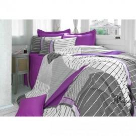 Комплект постельного белья Victoria Ранфорс 2,0 Alegra (00760)
