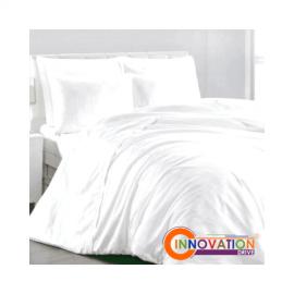 КПБ полуторный innovation Drive Cotton Flex простынь 215*143 + пододеяльник 215*143 + две наволочки 70*70