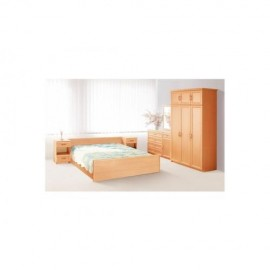 Кровать Свит Меблив Voyage\Вояж 160*200