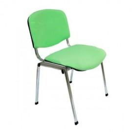 Офисное кресло AMF ИЗО рама Chrome A71