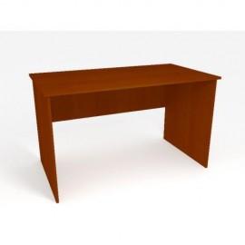Офисный стол прямой MOffice Eco (яблоня) 103 (130х70х75)