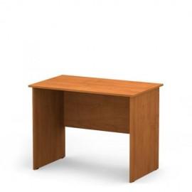 Офисный стол прямой MOffice Eco (яблоня) 101 (90х70х75)
