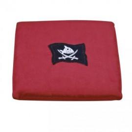 Подушка Arte-M Capt'n Sharky (red) 773 606