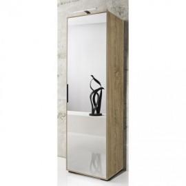 Шкаф гардеробный Arte-M Garderoben (oak HN) 273 1163
