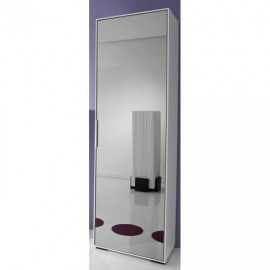 Шкаф гардеробный Arte-M Garderoben (white) 277 116