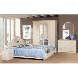 Спальня Свит Меблив Милена 160*200