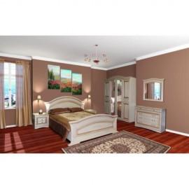 Спальня Свит Меблив Николь 5Д