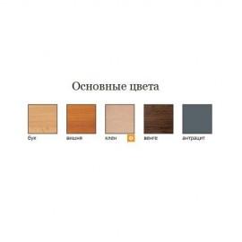 Стол Новый Стиль Rozana chrome 80