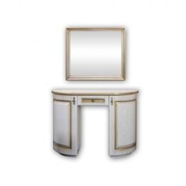 Туалетный столик Rose Collection Venere 2R ясень