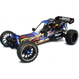 HSP Racing Bajer 5B 1/5 2WD 825 мм 2.4GHz Gas RTR