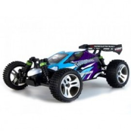 HSP Racing Eidolon Brushless Buggy PRO 1/18 4WD 230 мм 2.4GHz RTR